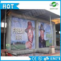 Best price billboard advertising,billboard slogans,Inflatable advertising space