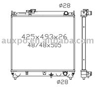 radiator(suitable for: Escudo/Side Kick/Vit 94-97 DPI:2088 MT)