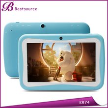 children Tablet PC 7 Inch Android 4.2 RK3026 A9 Dual Core 1.5GHz 4GB Dual Camera Birthday Gift
