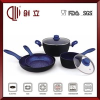 2015 new products european style cookware