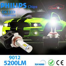 Qeedon performing energy saving led headlight kit power saver car h4 headlamp bulb alibaba