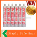 Outros adesivos classificação e acrílico principal matéria-prima acrílico selante de aroeira