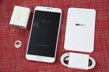 In stock Original Meizu MX5 4G Phone 5.5'' Helio X10 Turbo 3GB RAM 64GB ROM 1920x1080 20.7MP 3150mAh mTouch 2.0 Fingerprint ID