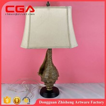 Factory supply hot sale home decoration table lamp