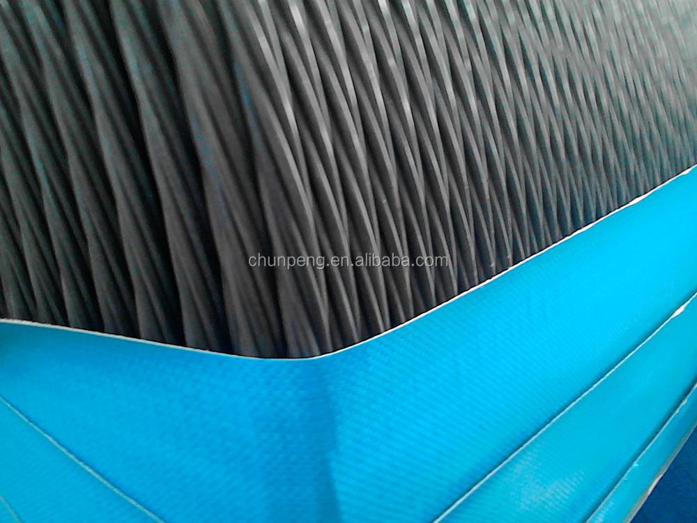 7 Wire 9.3mm 9.53mm Pc Strand Prestressed Tendon Wire - Buy 7 Wire ...
