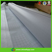 new arrival 2015 FLY alibaba china 7085 cold lamination pvc film roll, matte laminating pvc film