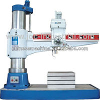 DR8028,Radial drilling machine 80mm
