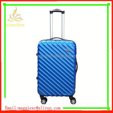 xc-5442 new product abs+pc trolley luggage electric suitcase luggage