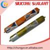 Sealant Silicone silicone rubber adhesive sealant
