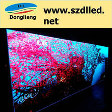hot sales high refresh rate high brightness full color p6.25 outdoor full colorfull color led display xxx movie