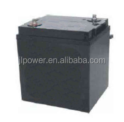 high quality vrla gel battery 6v 100ah 6v 120ah battery for solar system