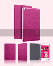New Products Accessories sublimation cover for ipad mini smart