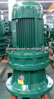 Cycloid Pinwheel Gear Reducer speed gear reducer/gearmotor/gearbox made in china