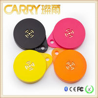 CR206 Bluetooth Rastreador mini bluetooth beep alarm key finder
