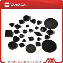 PCD Milling Insert and non-standard cnc cutting tool