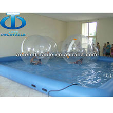 2013 hot sale Inflatable giant PVC swimming pool
