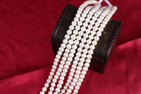 Freshwater original 10-11mm loose pearls in bulk wholesale EU market