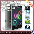 china android boxchip a31s quad core tablet android bateria de longa duração