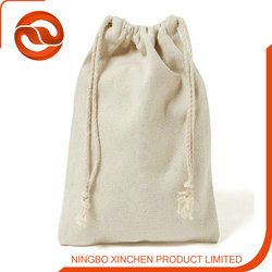 cotton drawstring bags screen print,canvas drawstring bag