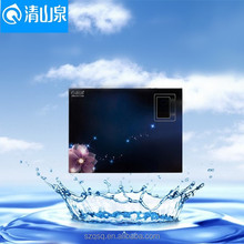 Factory price activated carbon filter system water purifier