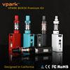 Vpark 2015 best vapor mod vaporizers wholesale vape mod 30w box mod huge vapor tanks e cigarette starter kit for christmas gifts
