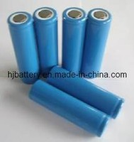 power supply 3.2V 1600mAh Li-ion Battery