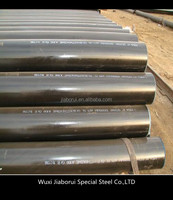 20# carbon steel seamless pipe/tube