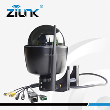 All In One IP Network Camera