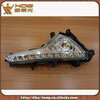 Car auto spare parts halogen light apply to KA Sportage 2011 led fog light lamp