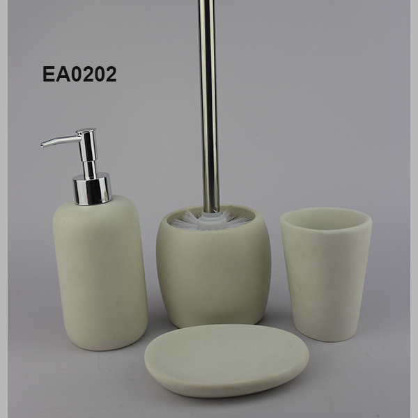 marble bathroom accessories set shenzhen hongying arts and