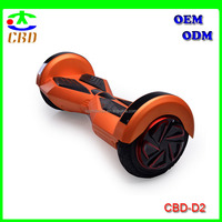 Hot selling hoverboard 2 wheel scooter, hover board electric skateboard