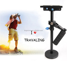 Mini Steadycam DLSR Digital Camera Stabilizer Motion Hand Held Cam Steadicam