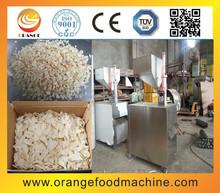 Almond slicing machine / almond slicer machine