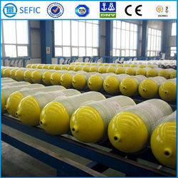 Shanghai Mainland car-used CNG Steel Cylinder car/ automobile/vehicle CNG Steel Cylinder