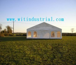 Wholesale aluminum frame camping kitchen tent