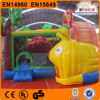 CE used commercial popular durable PVC cheap Inflatable Combo