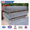 galvanized gabion box wire fencing for welded gabion basket