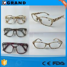 2015 funny reading glasses of reading cross eyewear