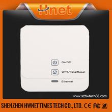 Hnet Homeplug Ethernet Bridge Networking wifi PLC Powerline Low Cost 200M PLC Module Adapter
