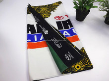 Ironman Sports Event Towel For Promotion
