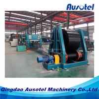 rubber conveyor belt vulcanizing equipment / vulcanizing tools