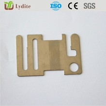 High Quality privateTape Buckle,stainless steel sheet,tape accessories for electric fence ISO factory made in China