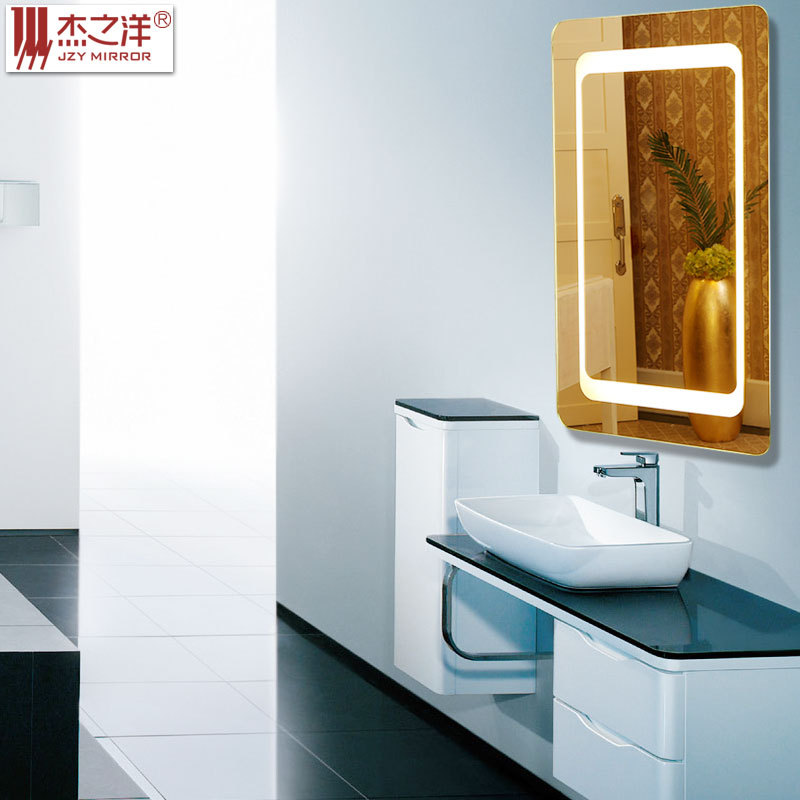 Unique Hot Sale Wall Vanity Bathroom Mirror  Buy Vanity MirrorWall Vanity