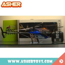 4 Channel 2.4G BEN10 Helicopter For Boys