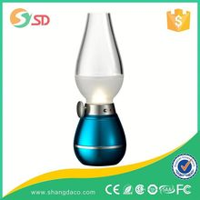 2015 Folding solar rechargeable led desk lamp, mfga desk lamp,led table lamp
