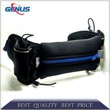 High quality custom clear pvc waterproof waist pack dry bag/beach waterproof waist bag