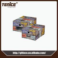 Tenice multipurpose sock photo tin box new design