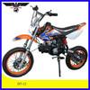 China Apollo 110CC Mini Bike Kids Pit bike 110cc dirt bike Automatic (D7-12)