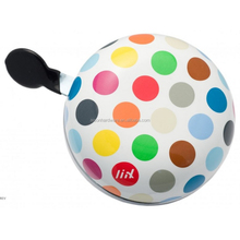 Bicycle Colorful With Logo/ Logo Bike Bell/ Mountain Bike Bell