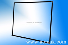 32 inch Fast Shipping IR touch screen frame kit with High Sensitivity, 16:9 format